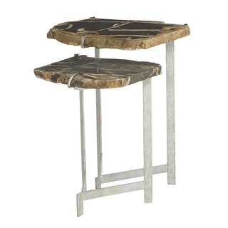 Ardelle 2 Piece Nesting Tables by Bernhardt SKU:DC425291 Check Price