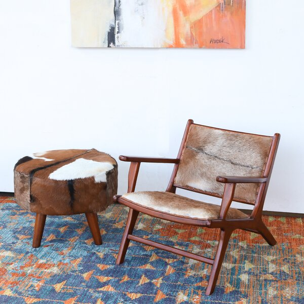 Rexford Armchair by Foundry Select