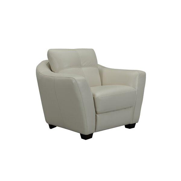 Swink Armchair By Ebern Designs