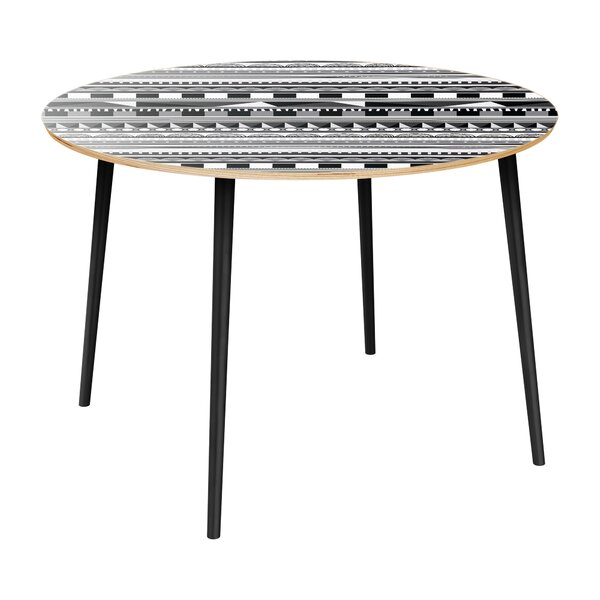 Holter Dining Table by Bungalow Rose