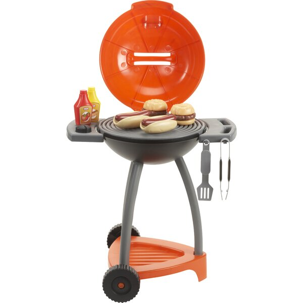 Sizzle & Serve Grill by Little Tikes