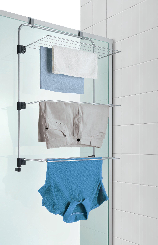 Metaltex Gale Over The Door Laundry Dryer Reviews Wayfair