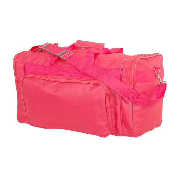 21 Travel Duffel by Netpack