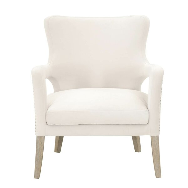 Jovany Armchair By Rosdorf Park Coupon