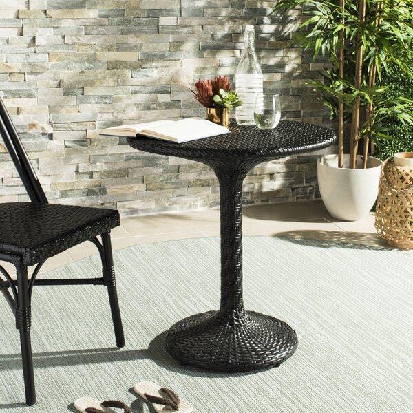 Rockford Bistro Table by Willa Arlo Interiors