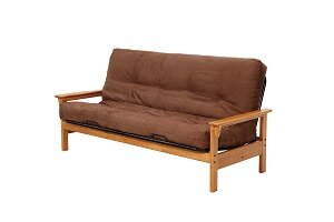 Futon Frame by Chelsea Home