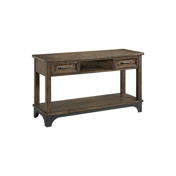 Review Oday Console Table