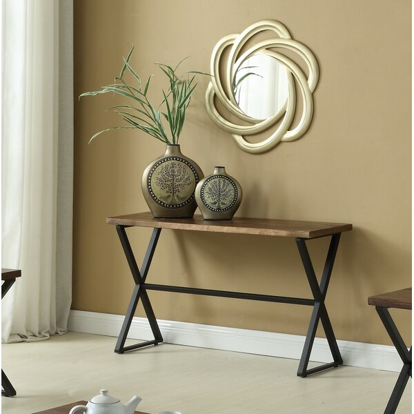 Jaeden Console Table By Ivy Bronx