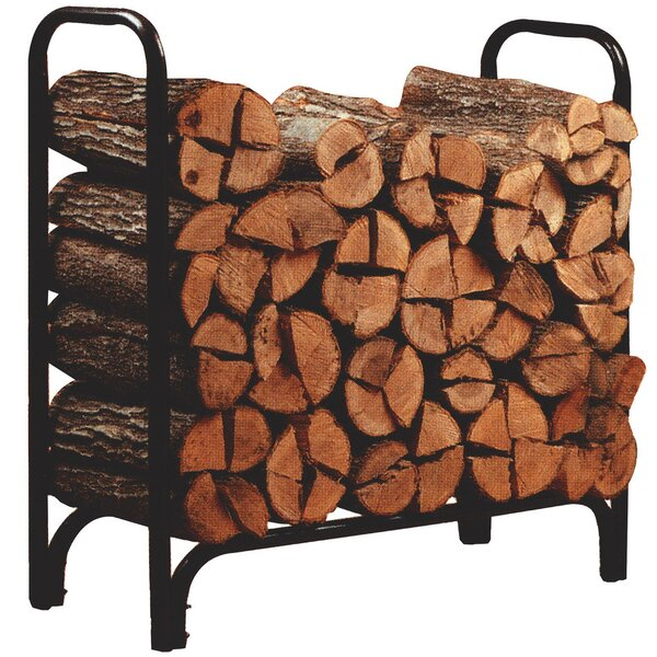 Log Rack by Panacea Products