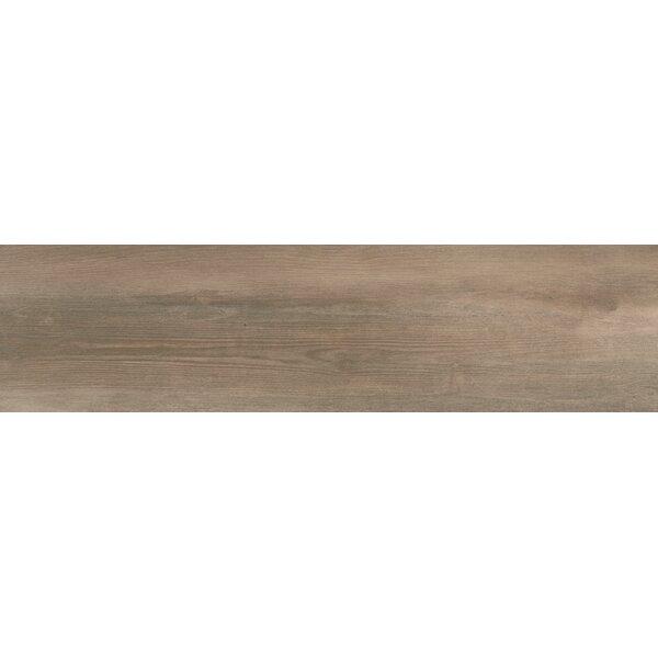Porch 12 x 47 Porcelain Wood Look Wall & Floor Tile