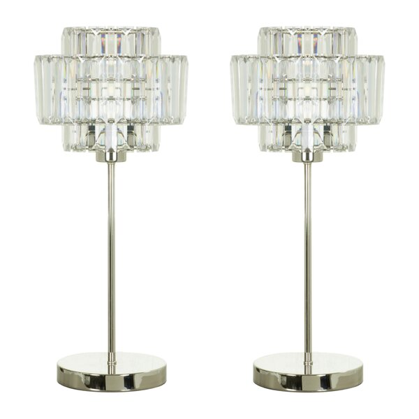 Lovitz 20 Table Lamp (Set of 2) by Willa Arlo Interiors