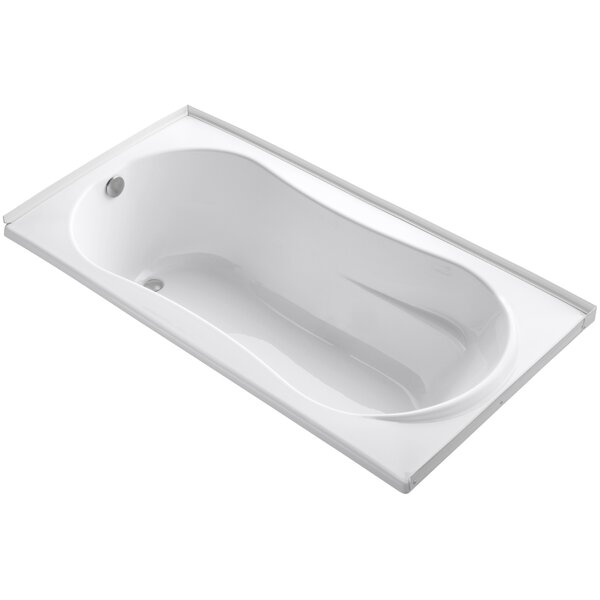 Proflex 72 x 36 Soaking Bathtub by Kohler