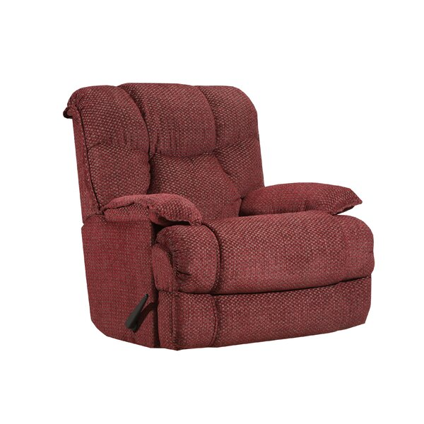Review Bruno Recliner