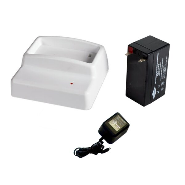 Power Pet Door Charger Kit by High Tech Pet
