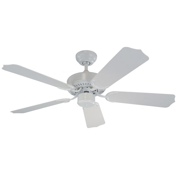 42 Huertas 5 Blade Outdoor Ceiling Fan by Darby Home Co
