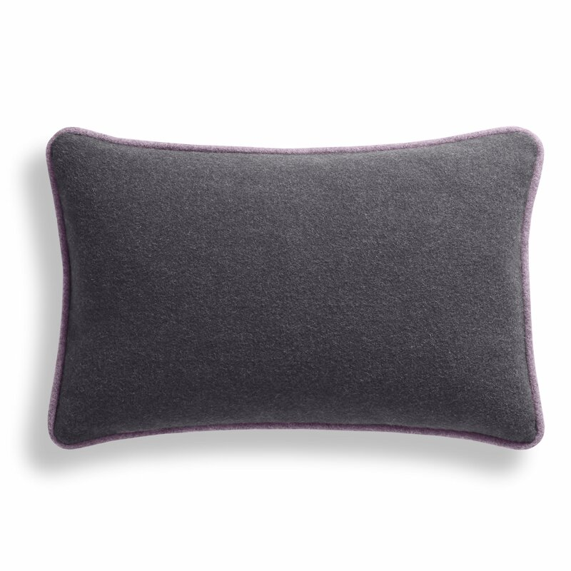 Blu Dot Duck Rectangular Pillow
