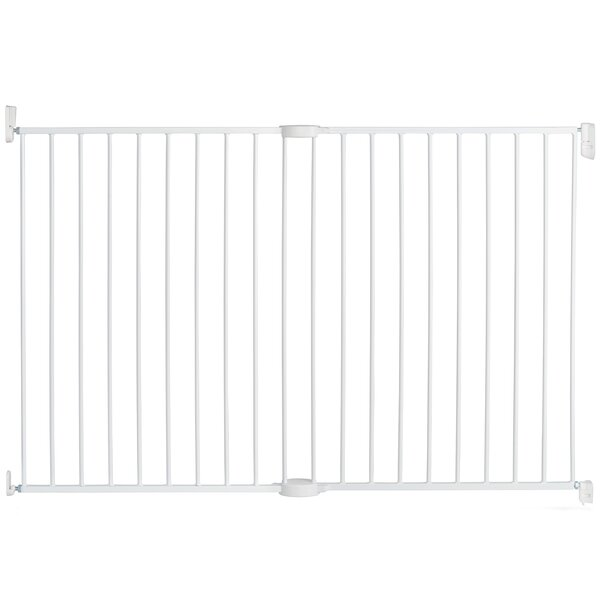 Supergate Ergo Plastic Gate By North States ♍ Footstool Or