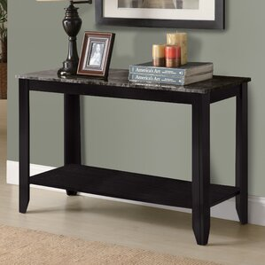 Console Table by Monarch Speci..