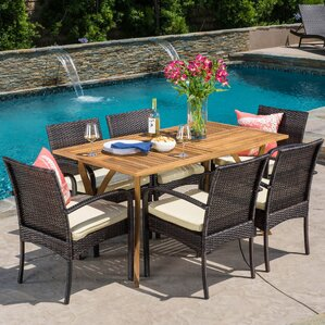 Captivating Wicker Furniture Youu0027ll Love | Wayfair