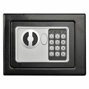 Price Check Electronic Lock Security Safe by Stalwart
