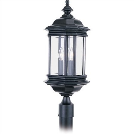 Hill Gate Lantern Head by Sea Gull Lighting