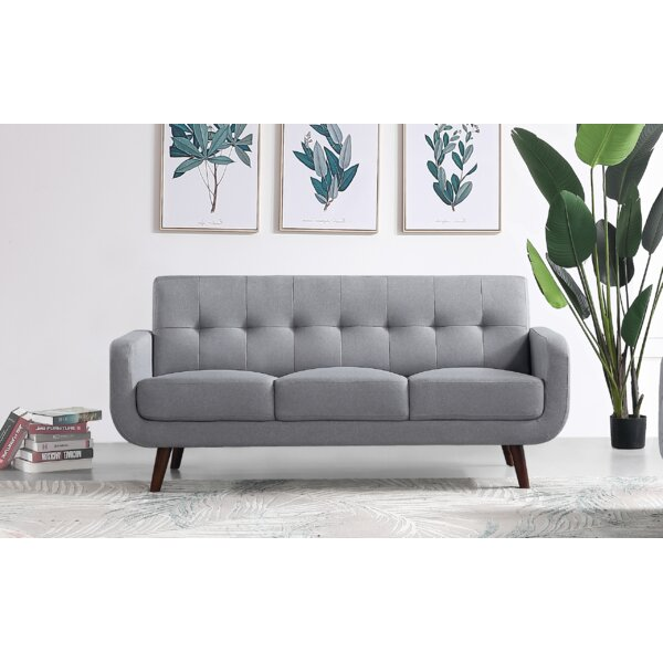 Hepburn Sofa by George Oliver