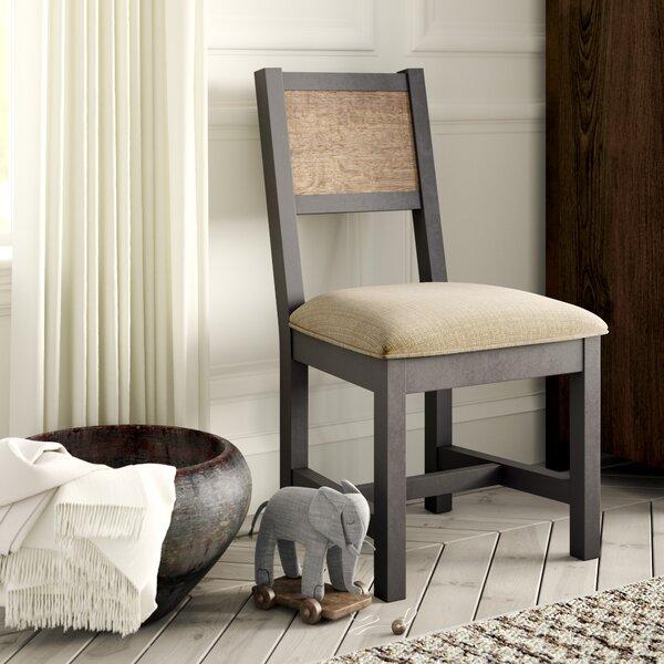 Strasburg Side Chair by Greyleigh