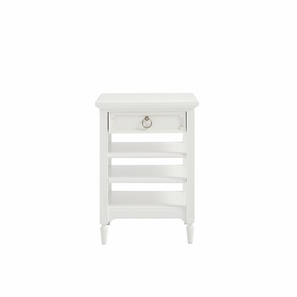 Clementine Court 1 Drawer Nightstand by Stone & Leigh™ by Stanley Furniture