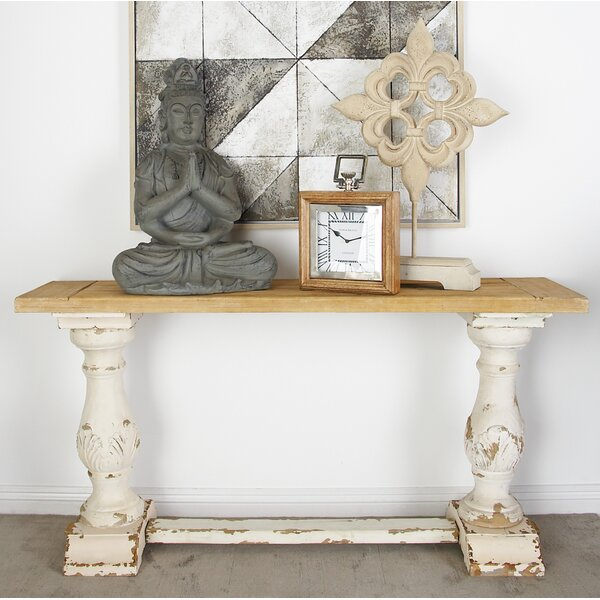 Awesome Console Table