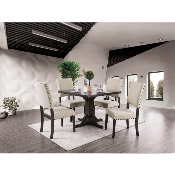 Renteria Dining Table by Gracie Oaks