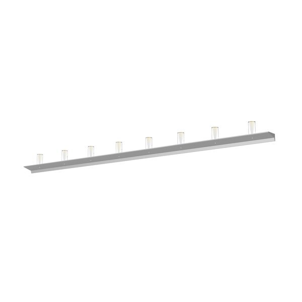 16-Light LED Bath Bar by Sonneman