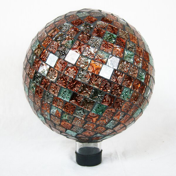 Shinning Gazing Globe by Alpine