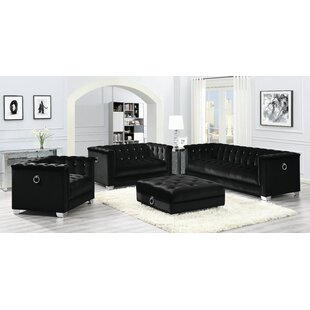 Lechlade Configurable Living Room Set by Rosdorf Park