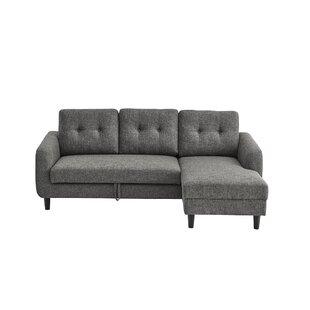 Flenderson Sofa Bed by Latitude Run