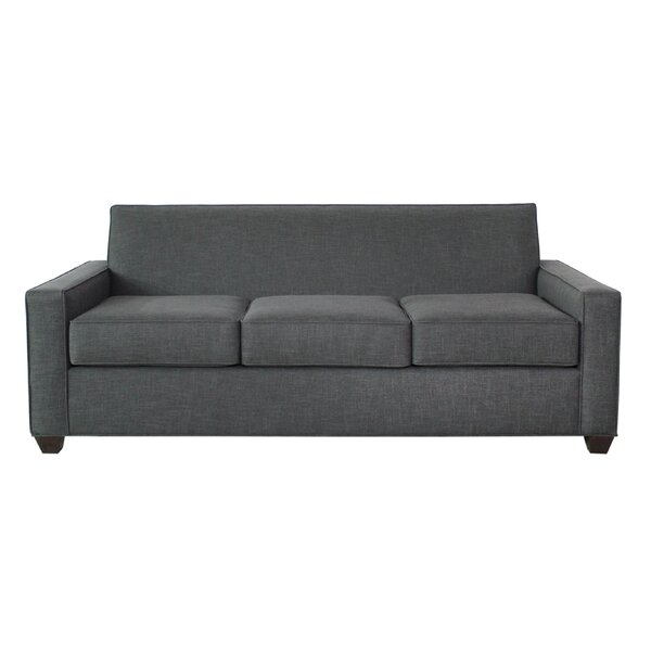 Avery Queen Sleeper Sofa by Edgecombe Furniture