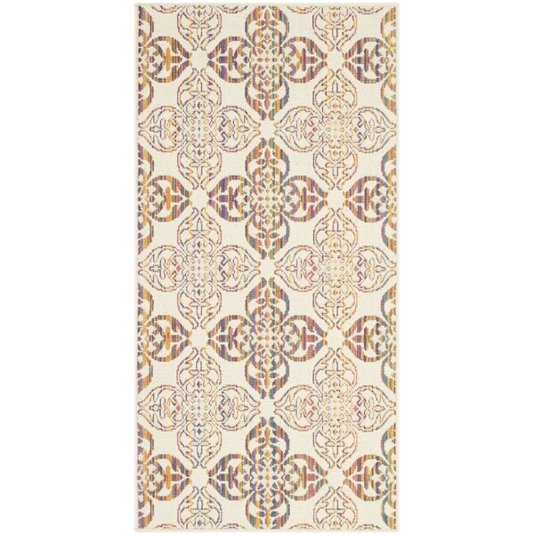 Havana Natural Indoor/Outdoor Area Rug by Safavieh