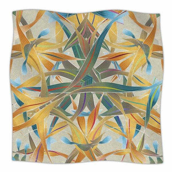 Supreme by Angelo Carantola Fleece Blanket by East Urban Home