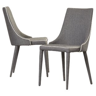 Sherwood Parsons Chair (Set of 2) by Langley Street
