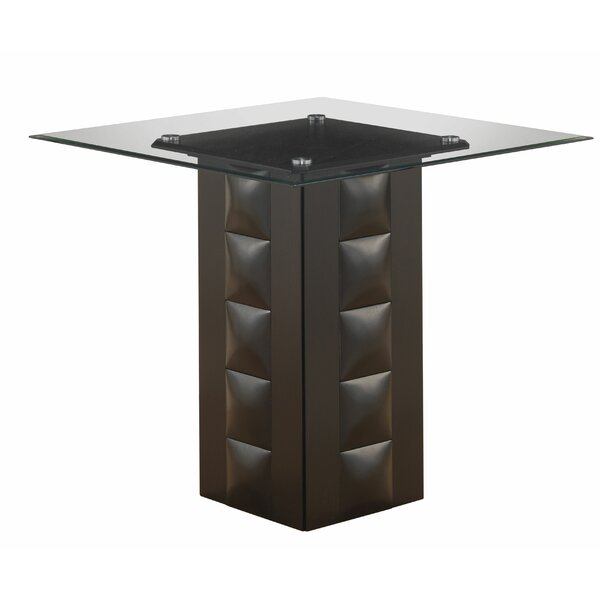 Kraig Dining Table by Wrought Studio