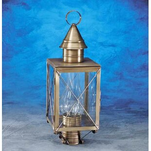 Compare Cormorant 1-Light Lantern Head By Breakwater Bay