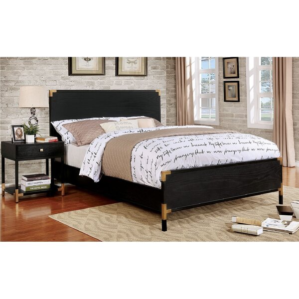 Toliver Standard Bed by Mercer41