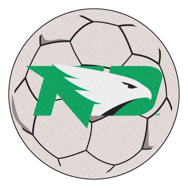 NCAA University of North Dakota Soccer Ball by FANMATS