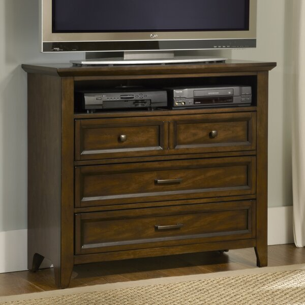 August Grove Small TV Stands