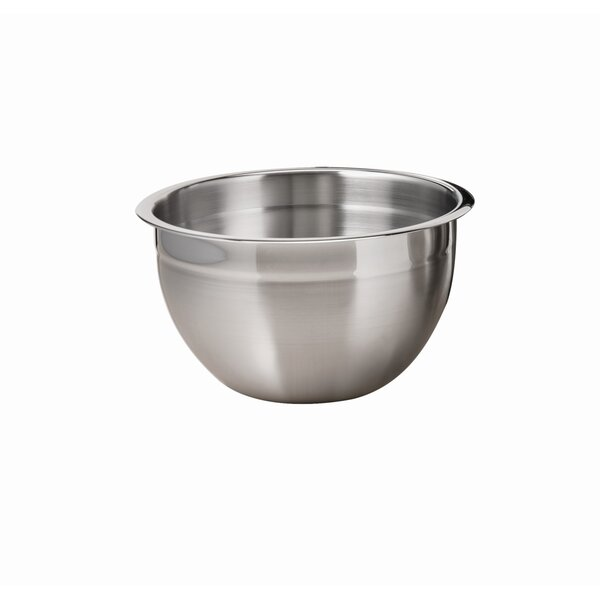 Gourmet Stainless Steel Mixing Bowl by Tramontina