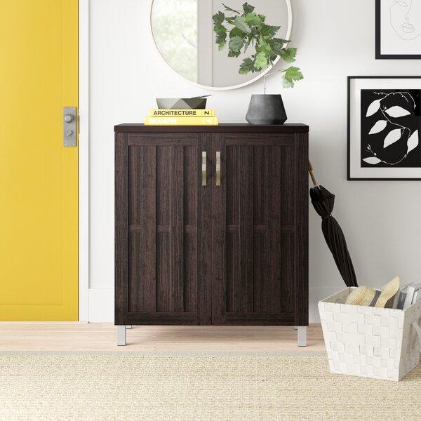 Kymani 2 Door Accent Cabinet by Zipcode Design