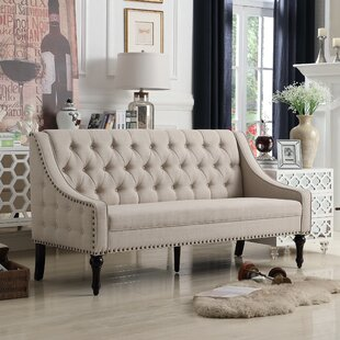 Jamila Tufted Sofa