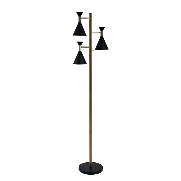 Yorba 70 Tree Floor Lamp by Langley Street