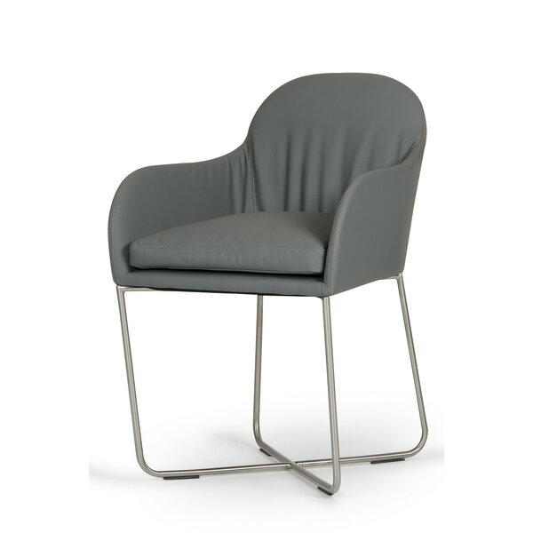 Camron Upholstered Dining Chair by Orren Ellis