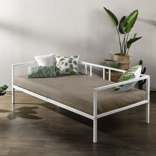 Havens Twin Daybed Frame by Latitude Run