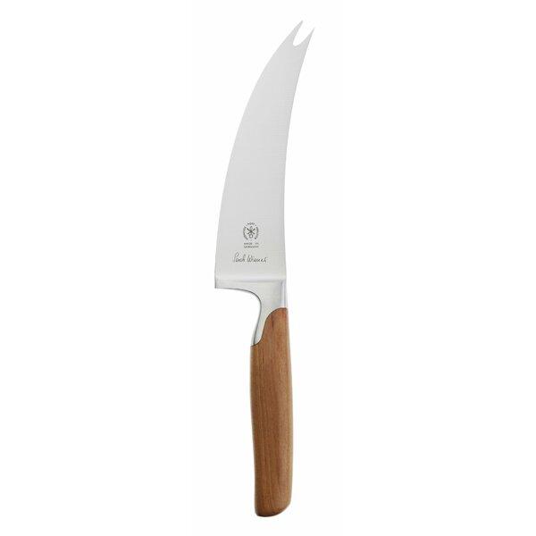 Sarah Weiner 5 Handmade Cheese knife by mono